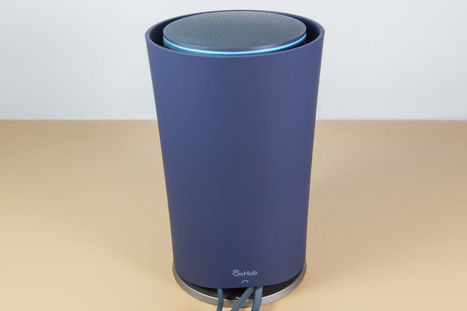 Google OnHub review—Google's smart home Trojan horse is a $200 leap of faith | Nerd Vittles Daily Dump | Scoop.it