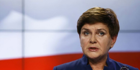 """Polish PM to John McCain: """"You Have No Right to Lecture Us"""" 