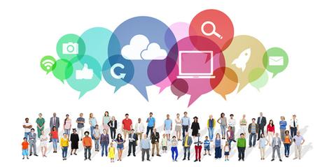 Impacto de los Medios de Comunicación Social en Salud y Telemedicina | telemedicine.arizona. edu | eSalud Social Media | Scoop.it