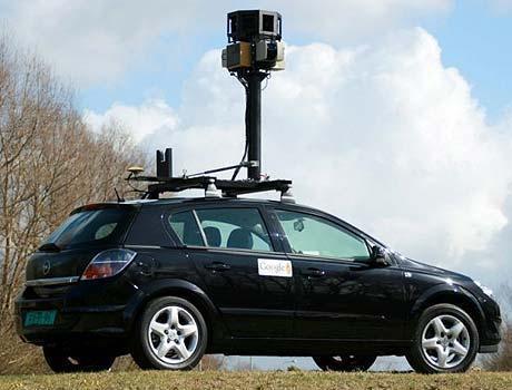 Des voitures entièrement automatisées : les Google Cars ! | Veille et Prospective | Scoop.it