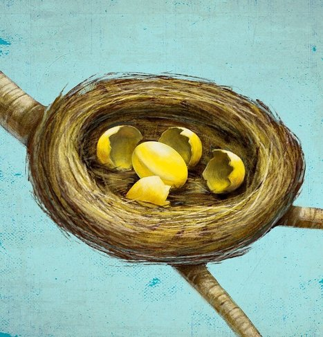Why Many Retirees Could Outlive a $1 Million Nest Egg | Retirement | Scoop.it