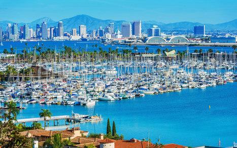 A weekend break in San Diego | The wonderful world of Travel | Scoop.it