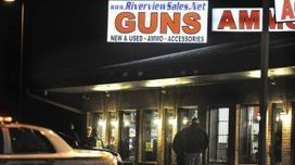 Shop that sold gun to Newtown shooter's mom years ago loses license for no apparent reason | Littlebytesnews Current Events | Scoop.it
