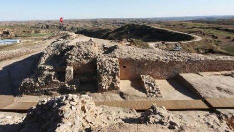 CHINE : Chine: découverte de 80 crânes féminins, un sacrifice d'il y a 4000 ans   World Neolithic   Scoop.it