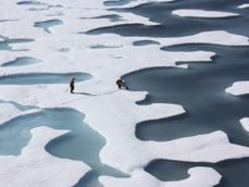 Ability to respond to oil spill in the Arctic called 'sorely lacking' | Sustain Our Earth | Scoop.it