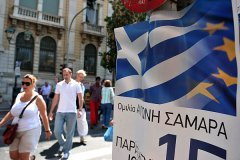 Greek Elections: A Referendum on the Euro? - TIME | Grexit | Scoop.it