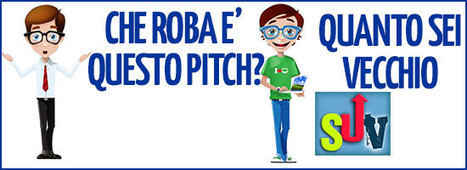 Pitch | Strumenti e Strategie per creare la tua startup | Scoop.it