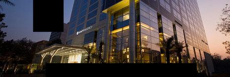 Luxury 5 Star Hotel in Ahmedabad - Hyatt Regency Ahmedabad | Travel | Scoop.it