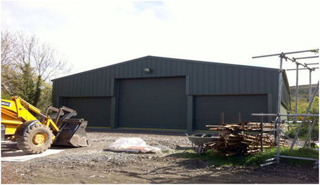 Steel Built Airplane Hangars for the Protection of your Aircraft   A Home for your Aircraft   Scoop.it