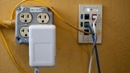 The Pwn Plug is a little white box that can hack your network   The UK Engineer   Scoop.it
