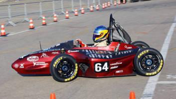 Partita la F1 'fai da te' per studenti - Corriere dello Sport.it | Cars and motors | Scoop.it