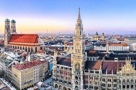 Allemagne : une économie dynamique et des opportunités à saisir | Allemagne Commerce et Industrie | Scoop.it