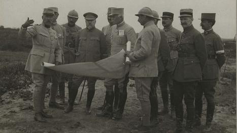 Mission Centenaire 14-18 | Portail officiel du centenaire de la Première Guerre mondiale | Ressources sur le centenaire de la guerre 1914-18 | Scoop.it