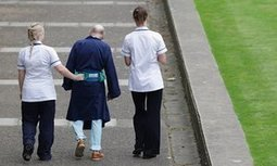 NHS whistleblowers 'gagged and blacklisted', says petition group | Media summaries | Scoop.it