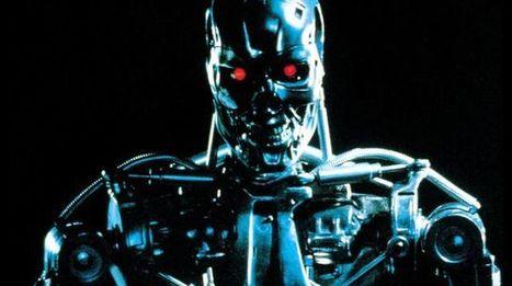 """Hawking, Musk et plus de 1000 chercheurs contre les """"robots tueurs""""   Post-Sapiens, les êtres technologiques   Scoop.it"""