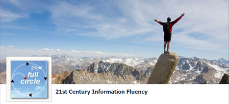 The Keyword Blog: Information Fluency Digital Magazine | Information Literacy | Scoop.it