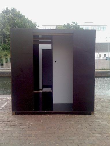 Maastricht « Resonance – European sound art network   DESARTSONNANTS - CRÉATION SONORE ET ENVIRONNEMENT - ENVIRONMENTAL SOUND ART - PAYSAGES ET ECOLOGIE SONORE   Scoop.it