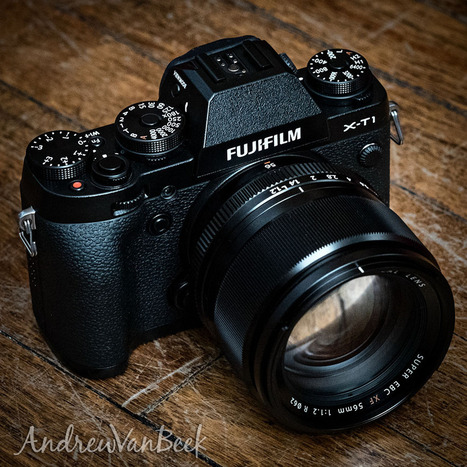 Fundy Software, Inc. | Tip – Andrew Van Beek Reviews Fuji X-T1 | Fujifilm X-series | Scoop.it