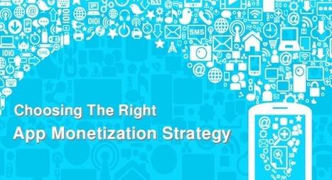 Choosing The Right App Monetization Strategy | iPhone Applications Development | Scoop.it
