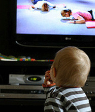 TV Can Slow Language Development, Even in the Background   80beats   Discover Magazine   Cognitive Science   Scoop.it