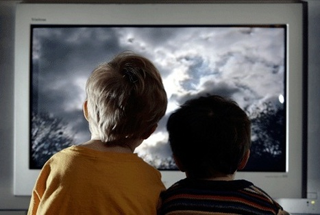 Turn on to the TV revolution | The New Age Online | Richard Kastelein on Second Screen, Social TV, Connected TV, Transmedia and Future of TV | Scoop.it