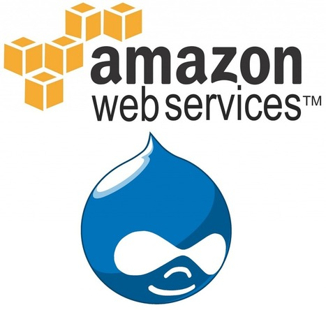 How to Host a Drupal Website on AWS for Free (Windows Server) | Technology Related How-to | Scoop.it