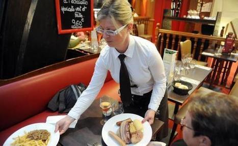 Restauration: Les Français privilégient l'habitude sur le prix | New Trend for food | Scoop.it