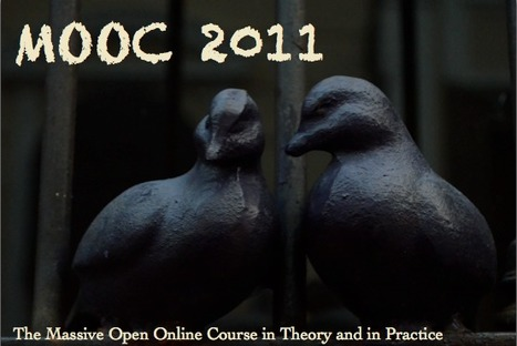 The MOOC Guide: to offer an online history of the development of #MOOC by Stephen Downes | OER Resources: open ebooks & OER resources for open educations & research | Scoop.it