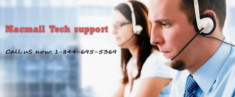 Mac Mail Tech Support Number For Customer Service | Technical Support Number USA-Gmail,MSN,Hotmail,Yahoo,Outlook | Scoop.it
