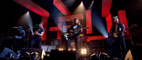 Watch Mumford and Sons perform The Wolf and Believe on Later with Jools Holland - MumsonFans.com | Mumford and Sons | Scoop.it