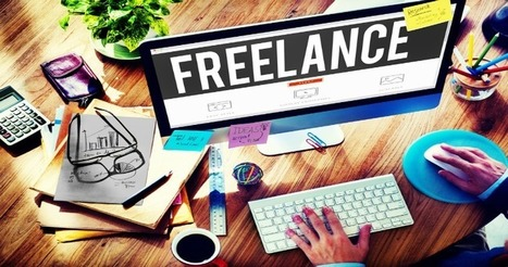 How to Become a Successful Freelancer | SEJ | Freelancing & Business | Scoop.it