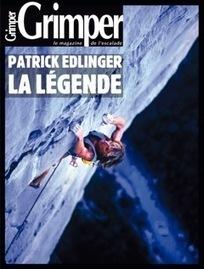 La légende Patrick Edlinger | ski de randonnée-alpinisme-escalade | Scoop.it
