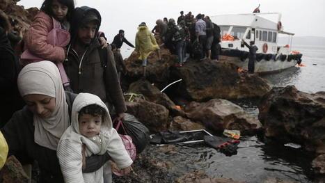Los españoles, los más dispuestos de la UE para acoger a un refugiado sirio en su casa. Noticias de España | Noticiero intercultural | Scoop.it