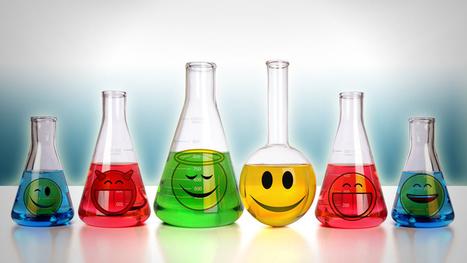 Six Unconventional, Scientific Ways to Be Happier | Digital-News on Scoop.it today | Scoop.it