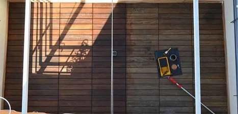 Cómo realizar el mantenimiento madera de exteriores - BricoBlog | Bricolaje | Scoop.it