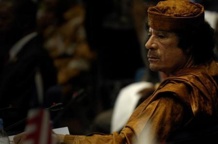 What are the lesssons for the U.S. military following Gaddafi's death in Libya? - Battleland | Coveting Freedom | Scoop.it