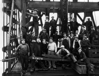 Historia de la prevención: La construcción del Empire State Building | El Diario de PrevenControl | Scoop.it