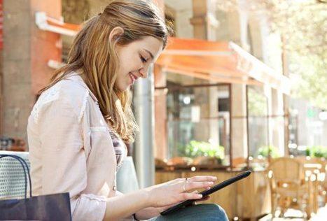 [Infographie] la digitalisation du point de vente au service de l'expérience client | Marketing digital - cross-canal - e-commerce | Scoop.it