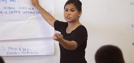 Thoughts on Teacher Pay: Millennials Deserve Better | Beyond the Stacks | Scoop.it