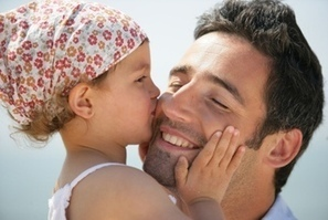 Cosa vuol dire essere papà? - I nuovi papà | Mamme sul Web | Scoop.it