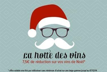 La hotte des vins : les cuvées de Noël - Magazine du vin - Mon Vigneron | Agenda du vin | Scoop.it