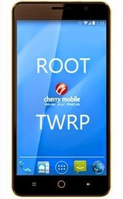 TheAndroidHow | Android Root How To's: Root and TWRP recovery for Cherry Mobile Fuze S | TheAndroidHow | News and How To's | Scoop.it