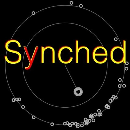 Synched | Complex Systems | Scoop.it