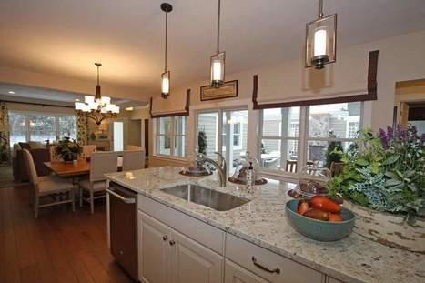 Sophisticated condos in Sudbury - Wicked Local | Boston Area Real Estate Connection | Scoop.it