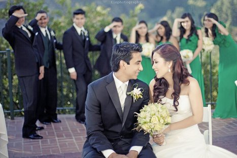 Hire Only Experienced Make-up Artists for Your Wedding in Los Angeles   Makeup Artist Los Angeles   Scoop.it