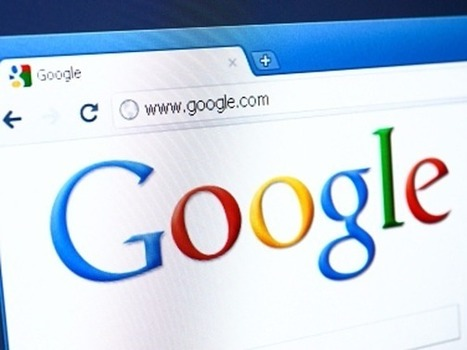Google overtakes Apple as most valuable brand | News | Cambridge Marketing Review | Scoop.it