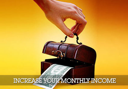 Ways to Increase Your Monthly Income as a Freelancer | Fine Art and Illustration | Scoop.it