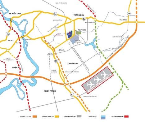 Đô thị The Viva City - Đất nền giá rẻ Đồng Nai | LDG Group | Scoop.it