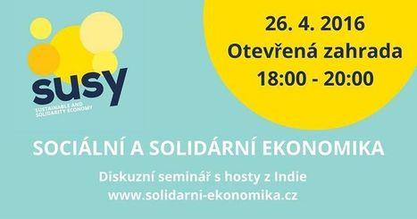 Sociální a solidární ekonomika | Iná ekonomika | Scoop.it