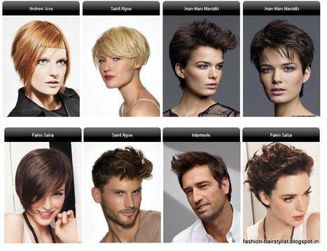 Fashion for Men & Women: Short Hair styles | fashion4rmenandwomen | Scoop.it